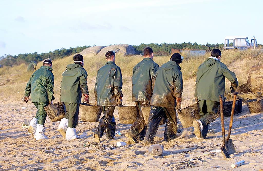 O Vilar es uno de los arenales más bellos de Galicia <br>Simón Balvís