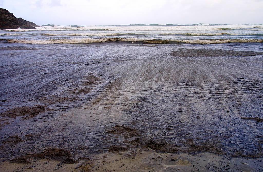 Playa de Arnela <br>José Manuel Casal