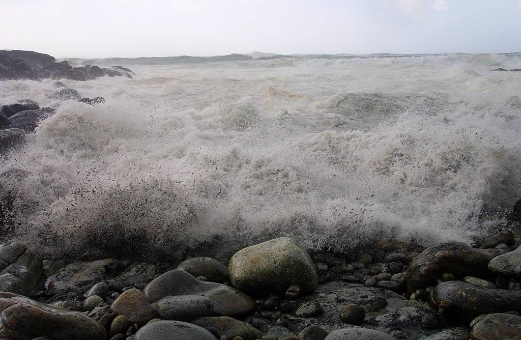 Playa de O Coído (Muxía) <br>José Manuel Casal
